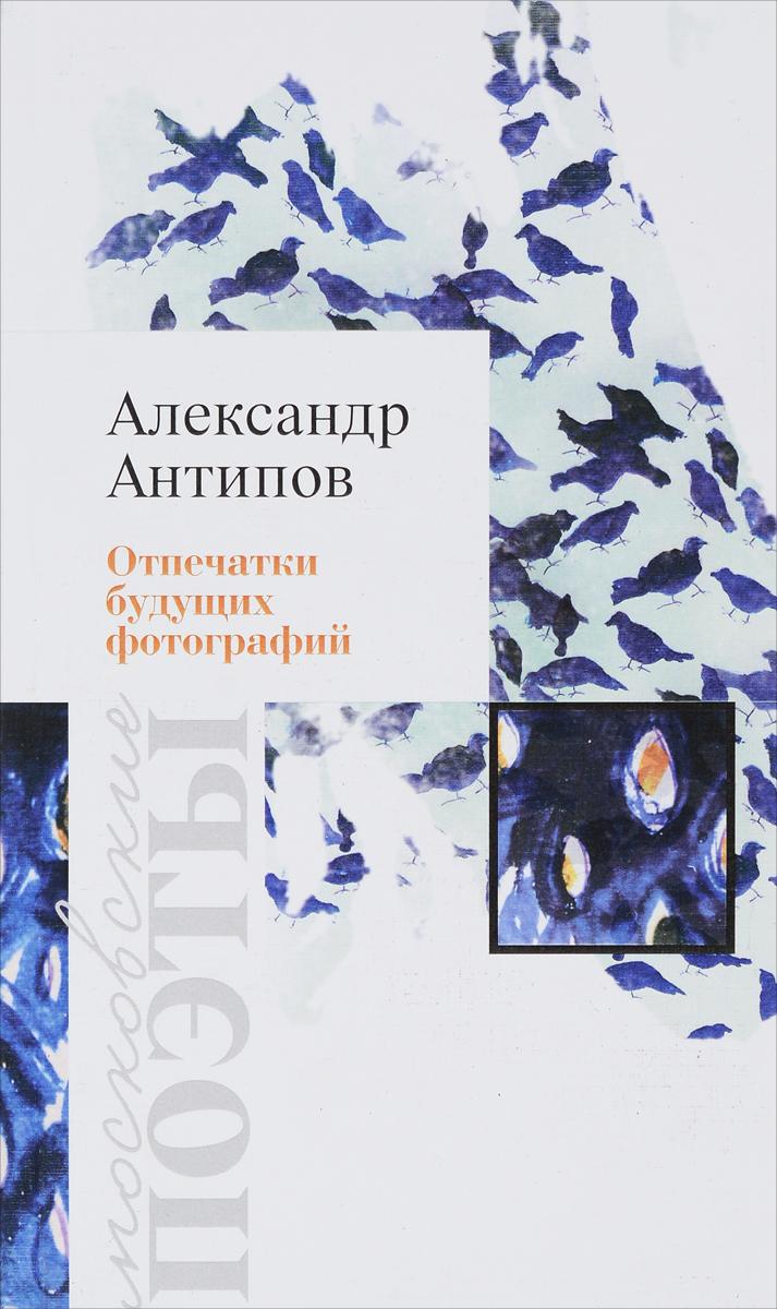 Александр Антипов Отпечатки будущих фотографий недорого