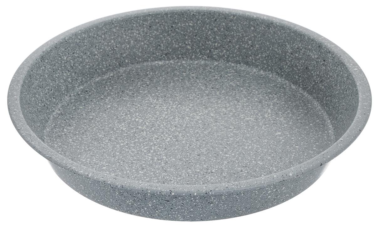Форма для выпечки Mayer & Boch, круглая, с антипригарным покрытием, диаметр 28 см набор для выпечки mayer