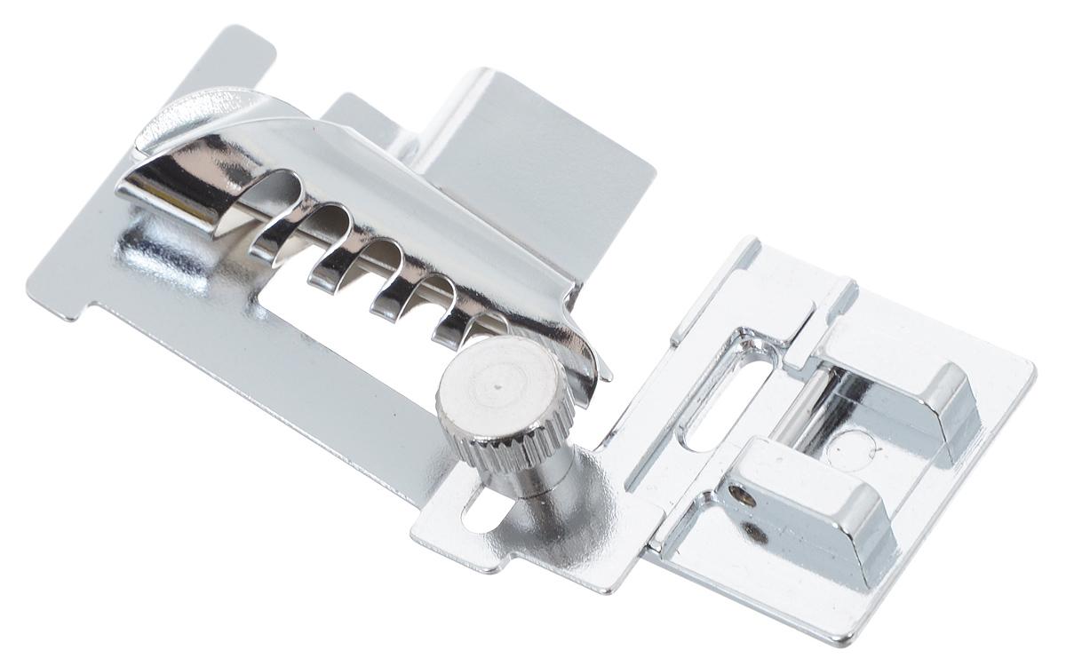 Лапка для швейной машины Aurora, без адаптера, для окантовки срезов косой бейкой лапка для трикотажа для шв маш aurora au 126