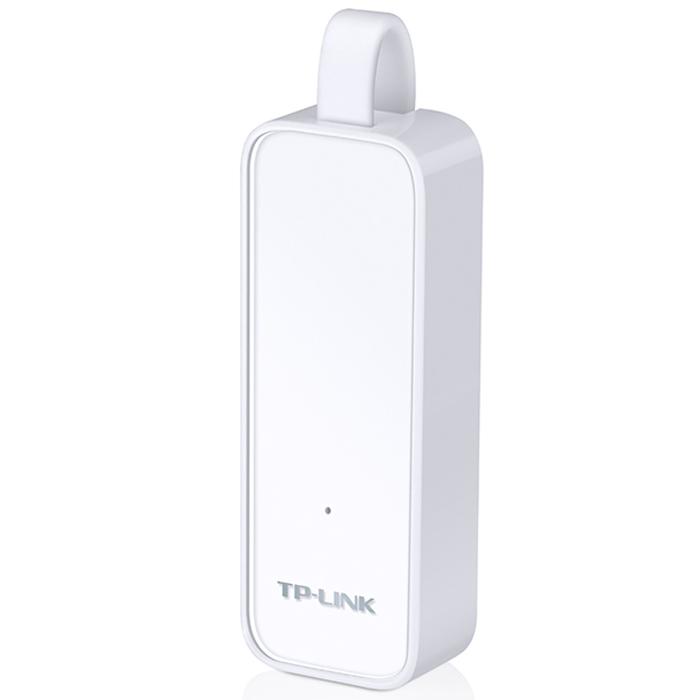 TP-Link UE300 сетевой адаптер tp link ue300 сетевой адаптер