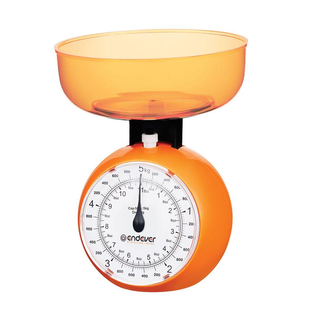 Кухонные весы Endever KS-518 endever ks 518
