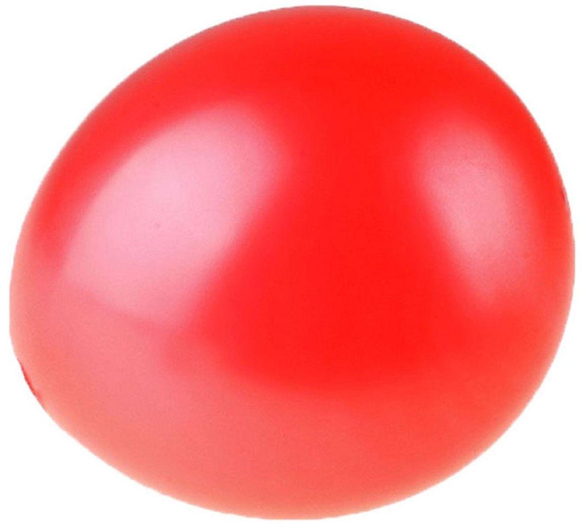 Страна Карнавалия Шар латекс Красный Металл 25 шт страна карнавалия шар фольгированный поздравляем круг 18 дюймов 332966