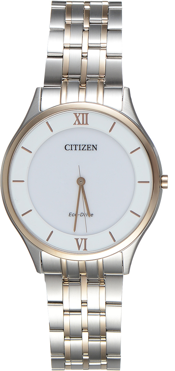 Наручные часы Citizen часы наручные мужские citizen eco drive цвет золотой bm7192 51e
