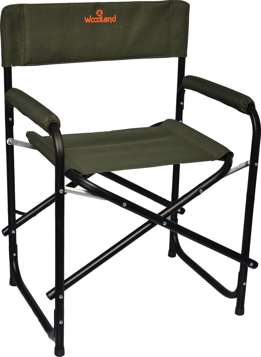 Кресло складное кемпинговое Woodland