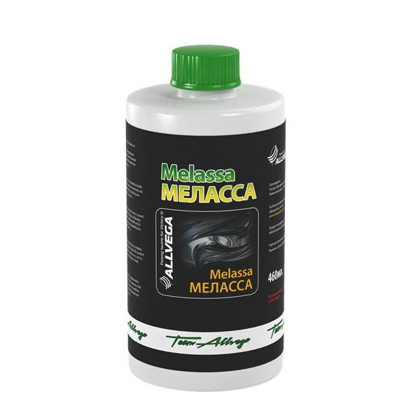 Ароматизатор жидкий Allvega Меласса, 460 мл. 52623 ароматизатор жидкий в машину