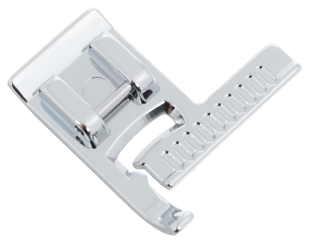 Лапка для швейной машины Aurora, с линейкой лапка brother для шитья по краю и встык f056