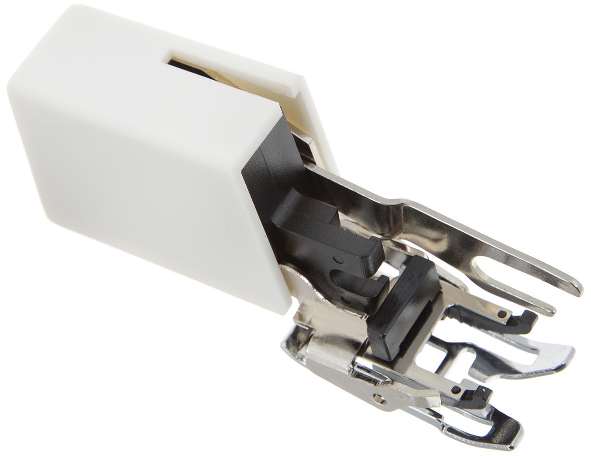 Лапка-верхний транспортер для швейной машины Aurora, шагающая, 5 мм шитье для грудничков