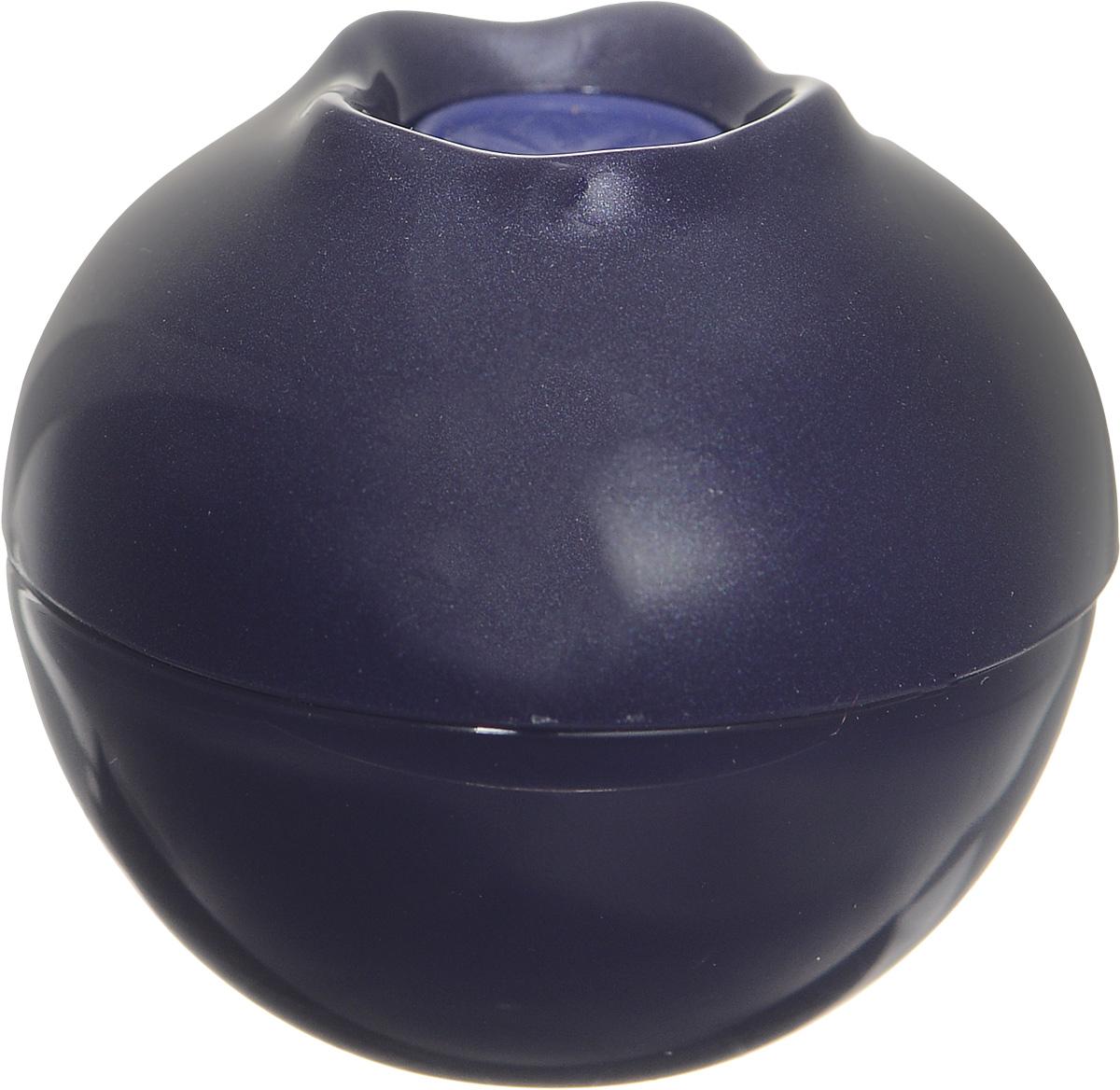 TonyMoly Бальзам для губ Mini Berry LIP Balm 02 BLUEBERRY черника, 7,2 гр
