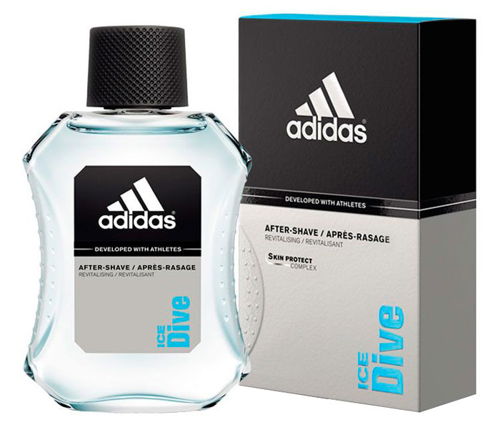 Adidas Лосьон после бритья