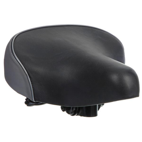 "Седло для велосипеда STG ""HBAZ-0615-A"", 24 х 19 х 11 см"