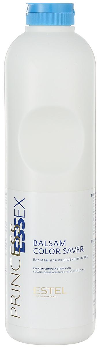 Фото - Estel Essex Бальзам для окрашенных волос 1000 мл estel дозатор для флакона 1000 мл estel professional