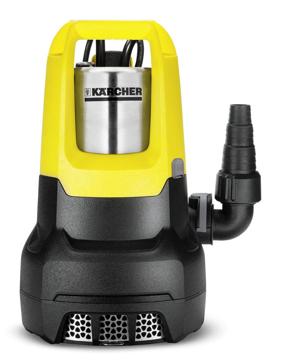 Погружной насос Karcher SP 7 Dirt Inox насос aquatech sp 2 5 2 65
