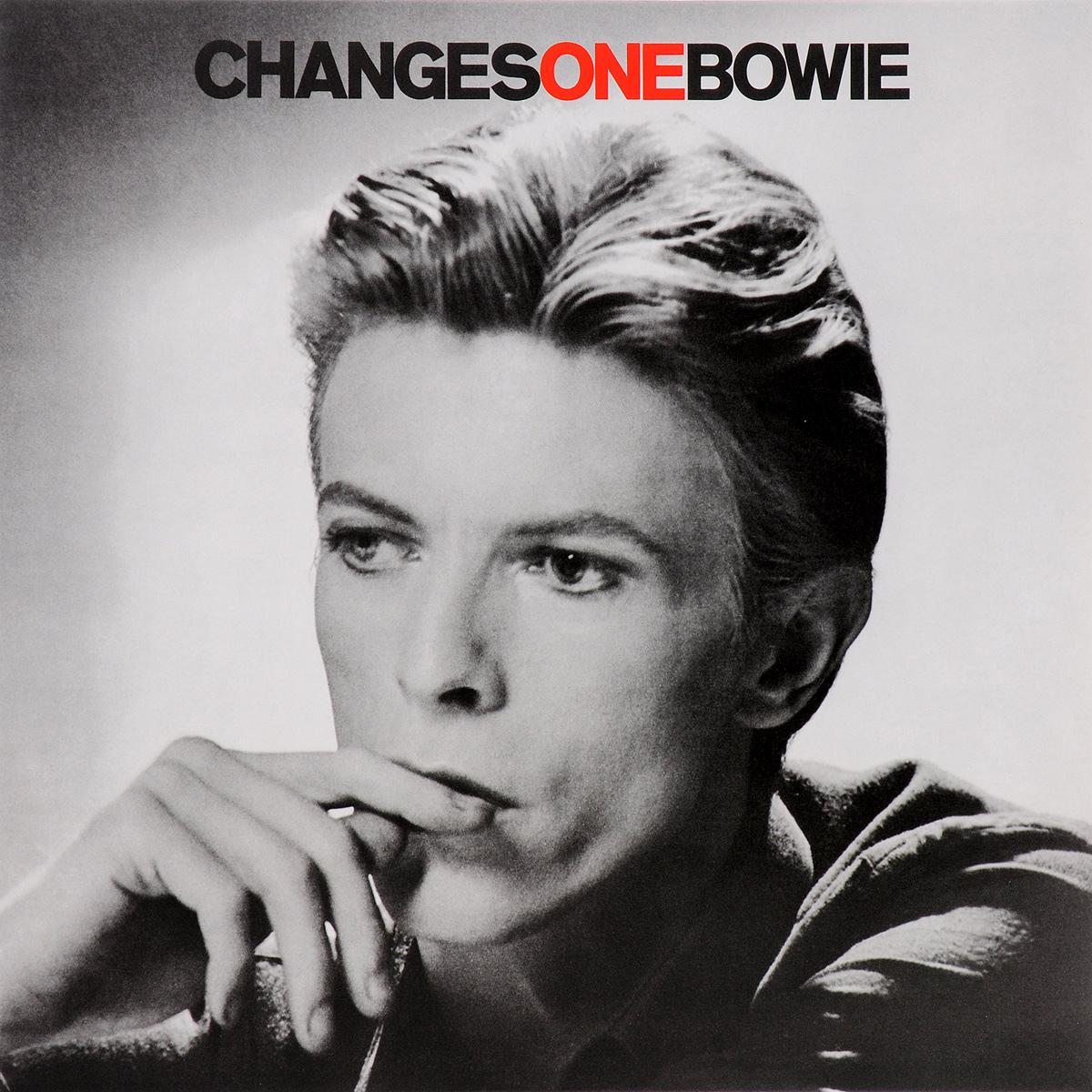 лучшая цена Дэвид Боуи David Bowie. ChangesOneBowie (LP)