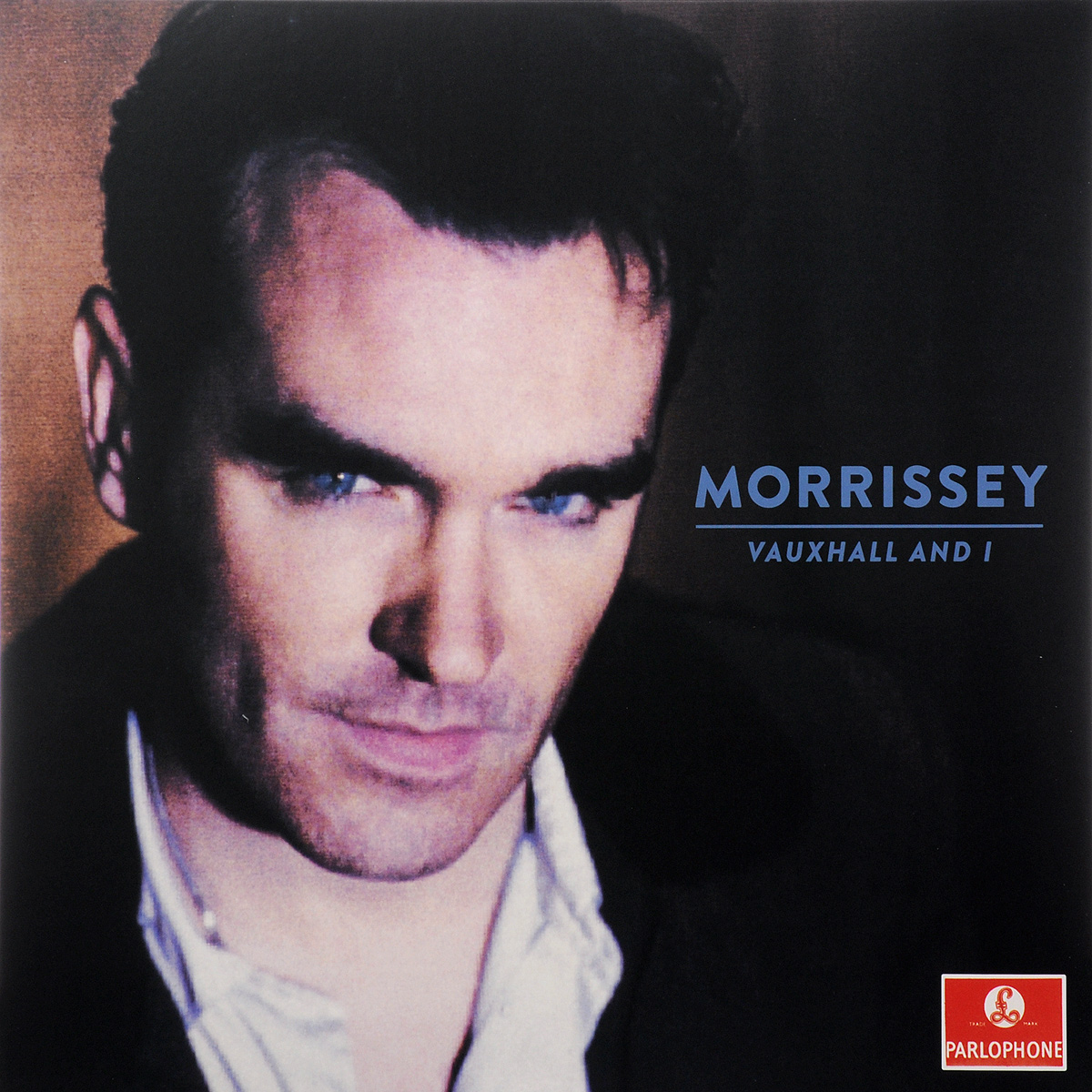 цена на Моррисси Morrissey. Vauxhall And I (LP)