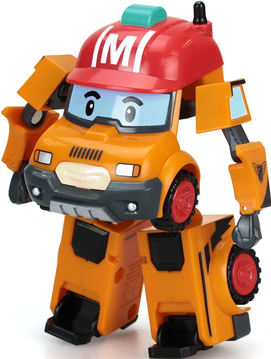 Robocar Poli Игрушка-трансформер Марк