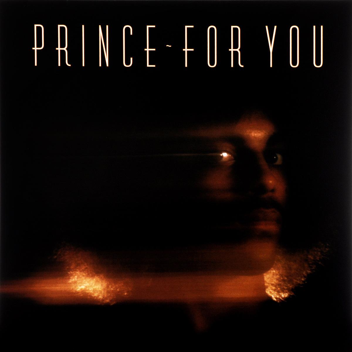 Принц Prince. For You (LP)