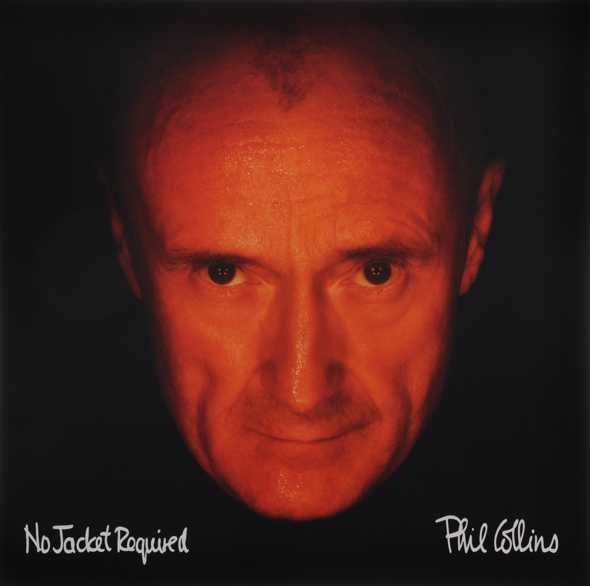лучшая цена Фил Коллинз Phil Collins. No Jacket Required (LP)