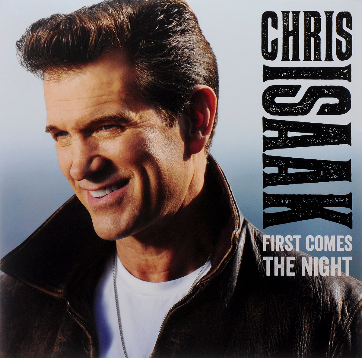 Крис Айзек Chris Isaak. First Comes The Night. Deluxe Edition (2 LP) крис айзек chris isaak first comes the night
