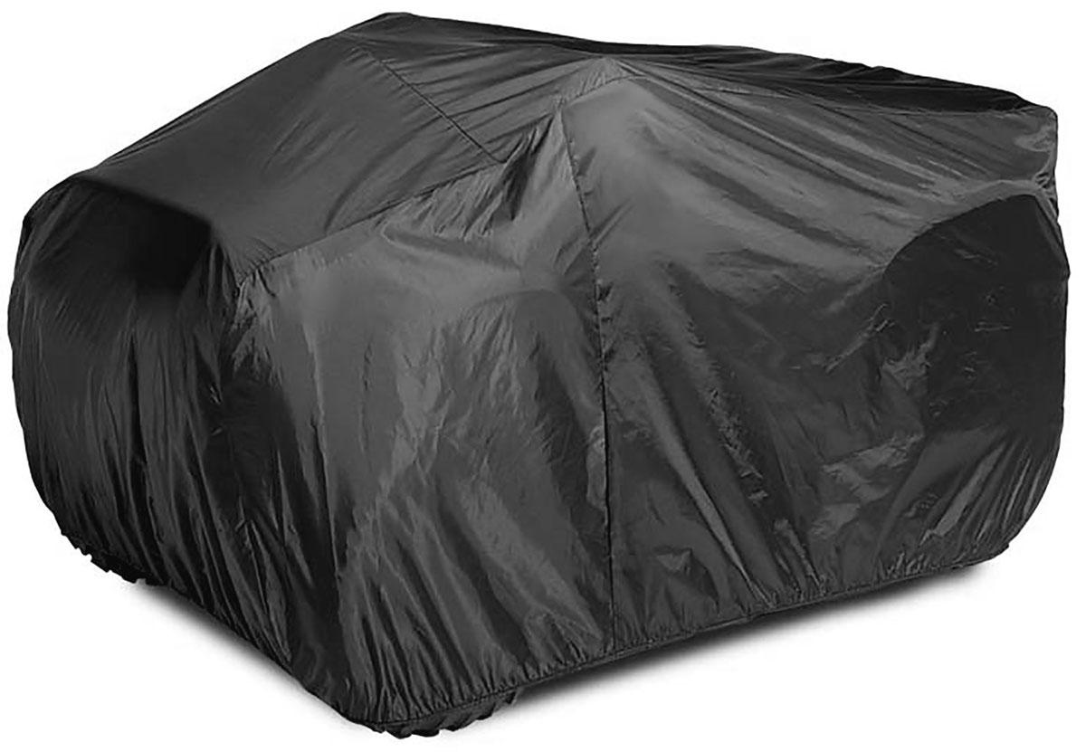 Чехол для квадроцикла Starks, цвет: черный. Размер М (450)