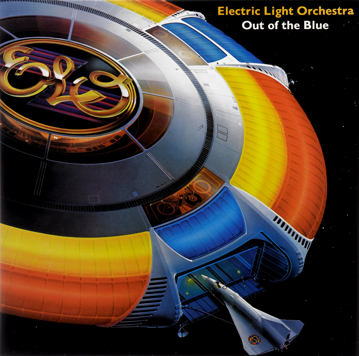 Фото - Electric Light Orchestra Electric Light Orchestra. Out Of The Blue (2 LP) free shipping au us type touch glass light switches 1 gang 1 way ac 110 240v electric wall switch with blue led indicator