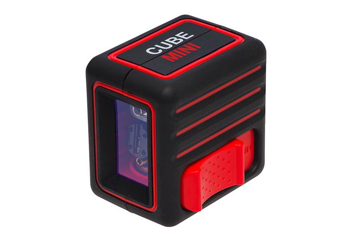 """Построитель лазерных плоскостей ADA """"Cube MINI Basic Edition"""""""