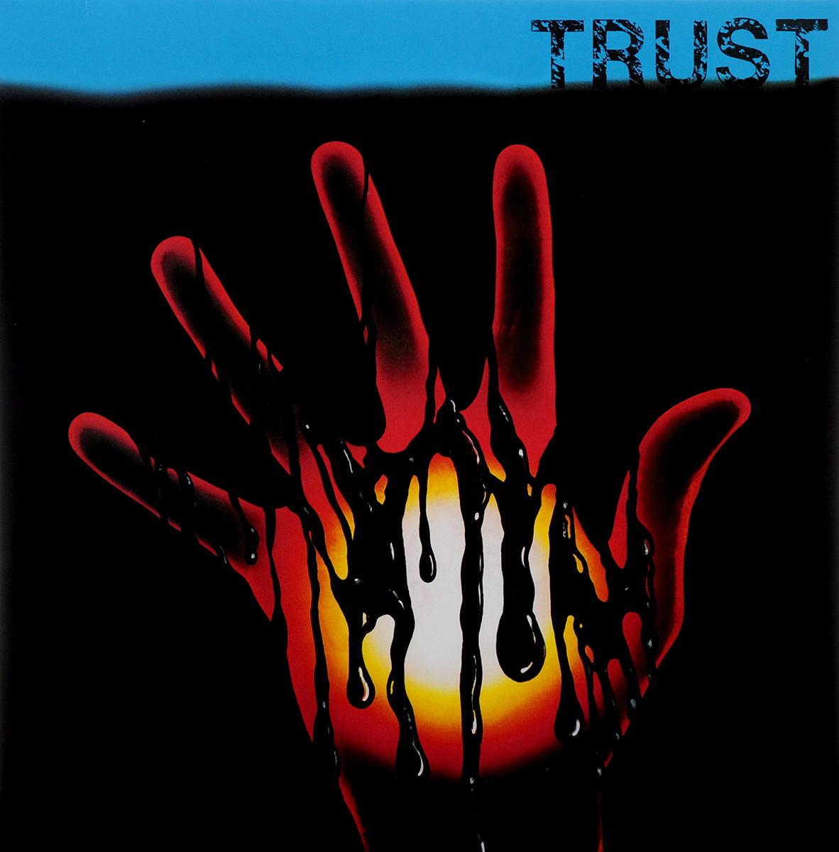 Trust Trust. (LP)