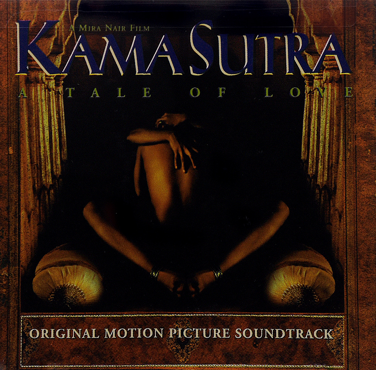 Kama Sutra. Original Motion Picture Soundtrack sutra