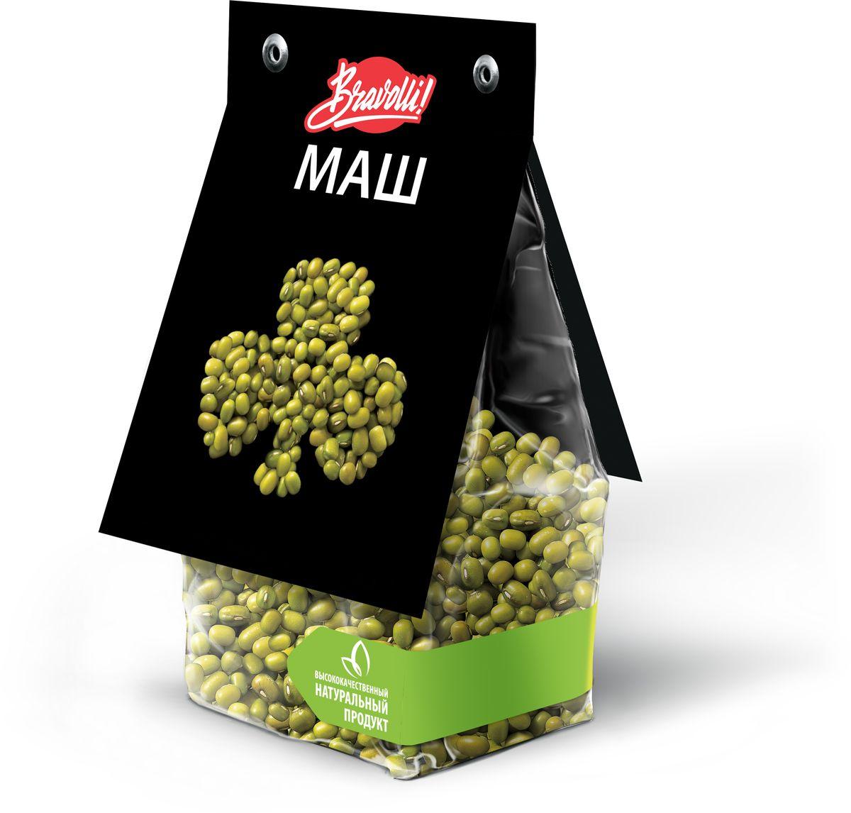 Bravolli Маш, 350 г цена