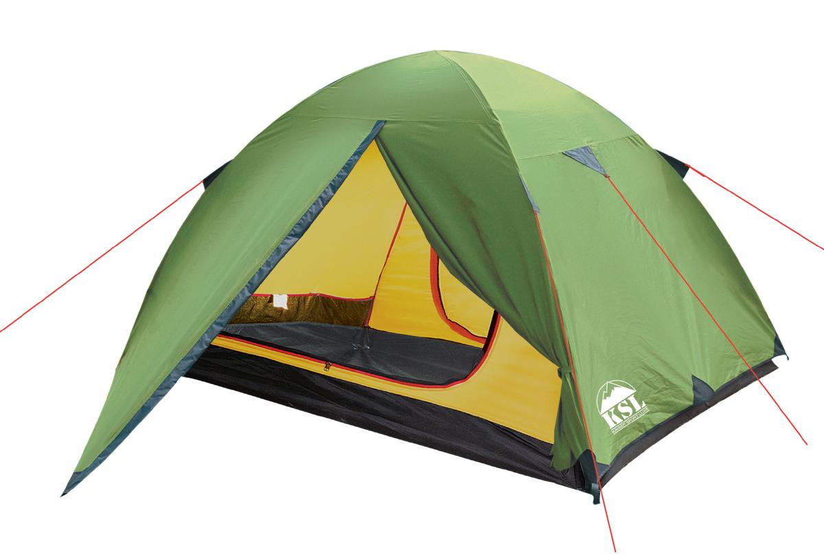 Палатка KSL Spark 3 цена