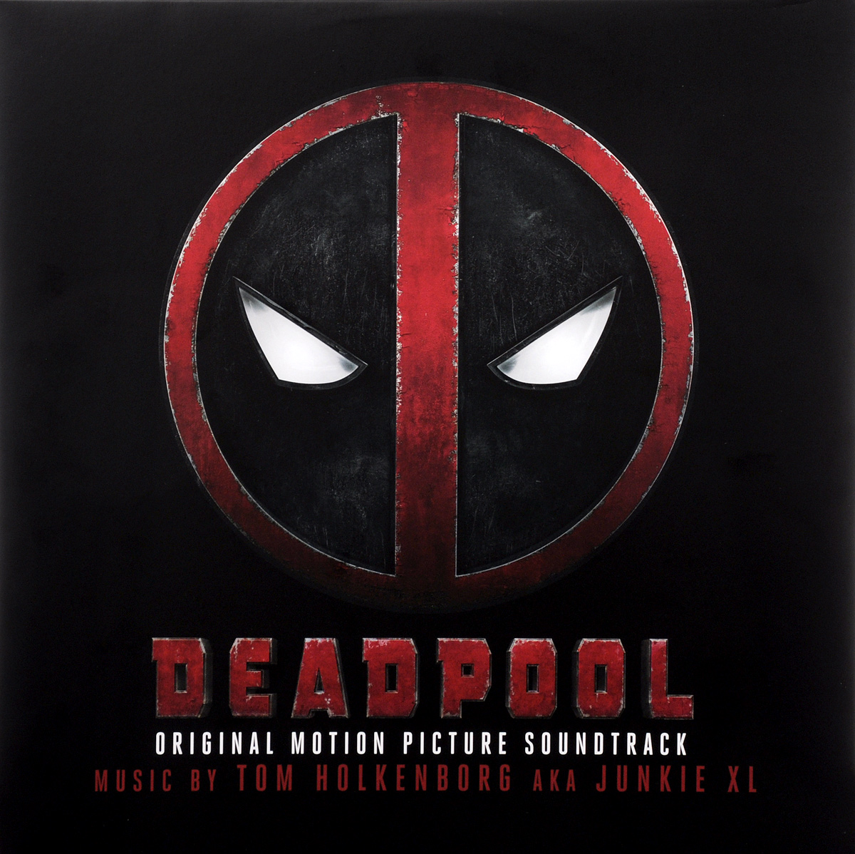 цена на Deadpool. Original Motion Picture Soundtrack (2 LP)