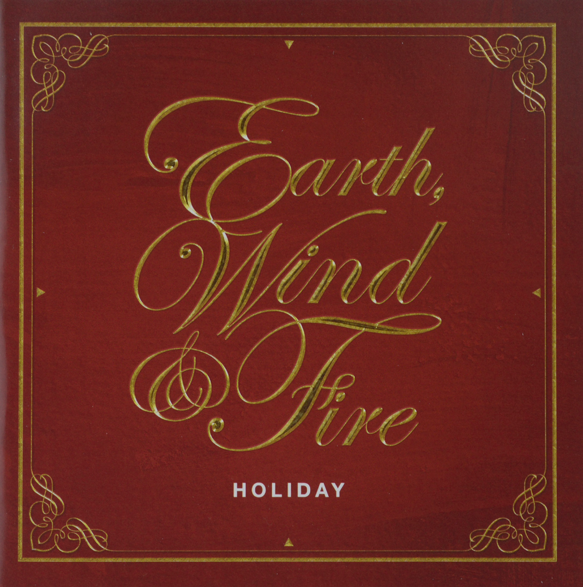 Earth, Wind And Fire Earth, Wind & Fire. Holiday виниловая пластинка earth wind and fire gratitude