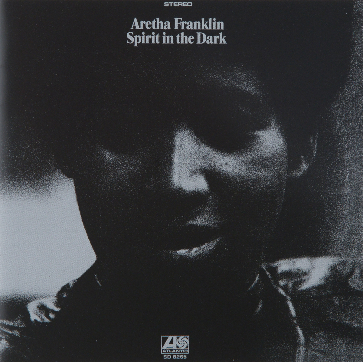цена на Арета Фрэнклин Aretha Franklin. Spirit In The Dark