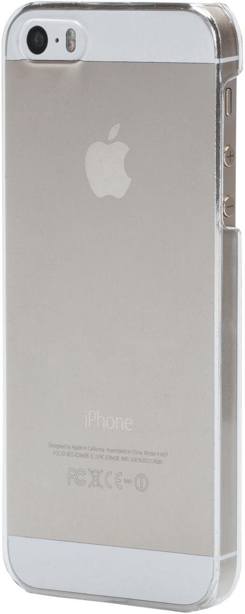 uBear Tone Case чехол для iPhone 5/5s/SE, Clear