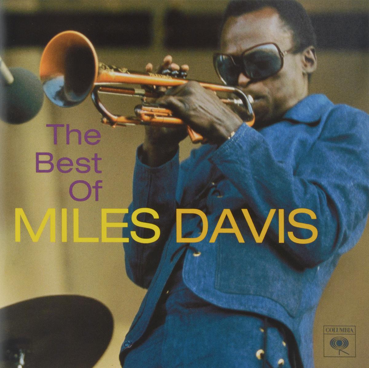 Майлз Дэвис Miles Davis. The Best Of Miles Davis miles davis john coltrane miles davis john coltrane the final tour copenhagen march 24 1960