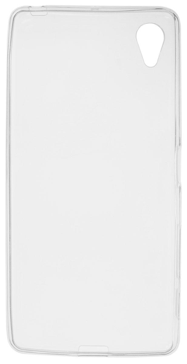 Red Line iBox Crystal чехол для Sony Xperia X, Clear цена
