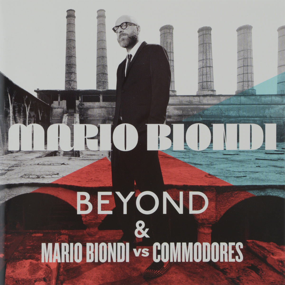 Марио Бионди,Commodores Mario Biondi Vs Commodores. Beyond босоножки lara biondi