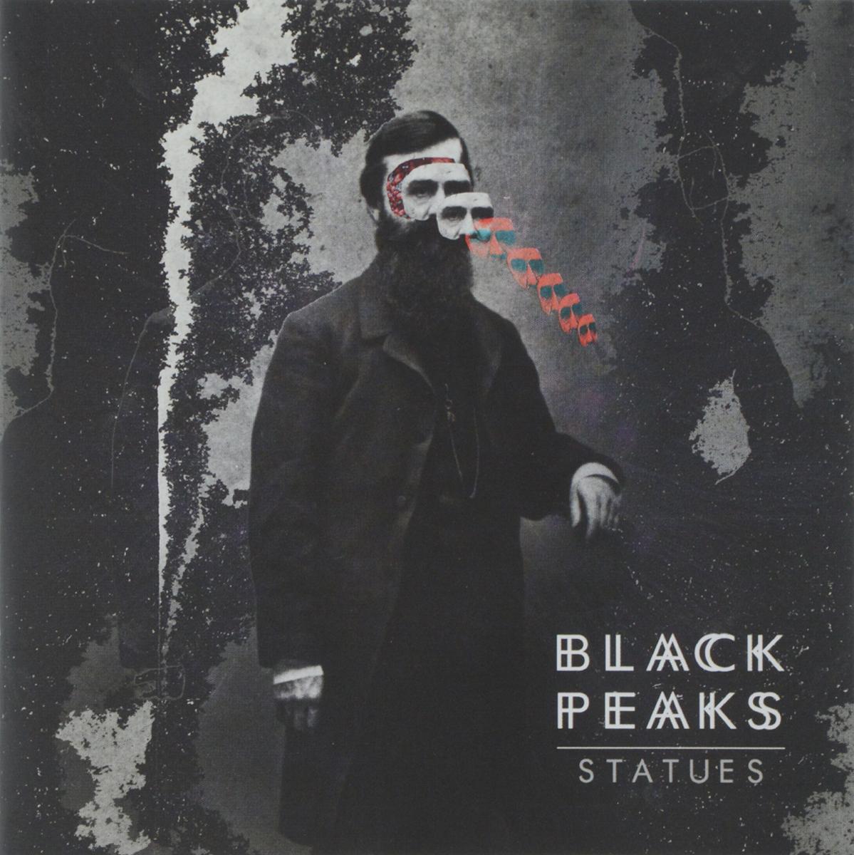 Black Peaks Black Peaks. Statues junlinu black 41
