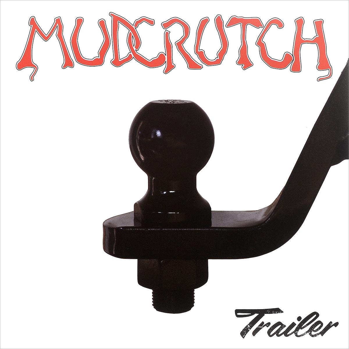 Mudcrutch Mudcrutch. Trailer (LP) decoretto art холст строчки и бабочки