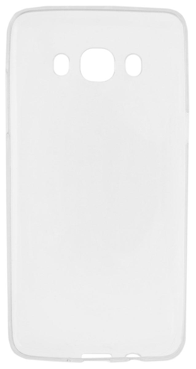 Red Line iBox Crystal чехол для Samsung Galaxy J5 (2016), Clear смартфон samsung galaxy j5 2016 16gb black