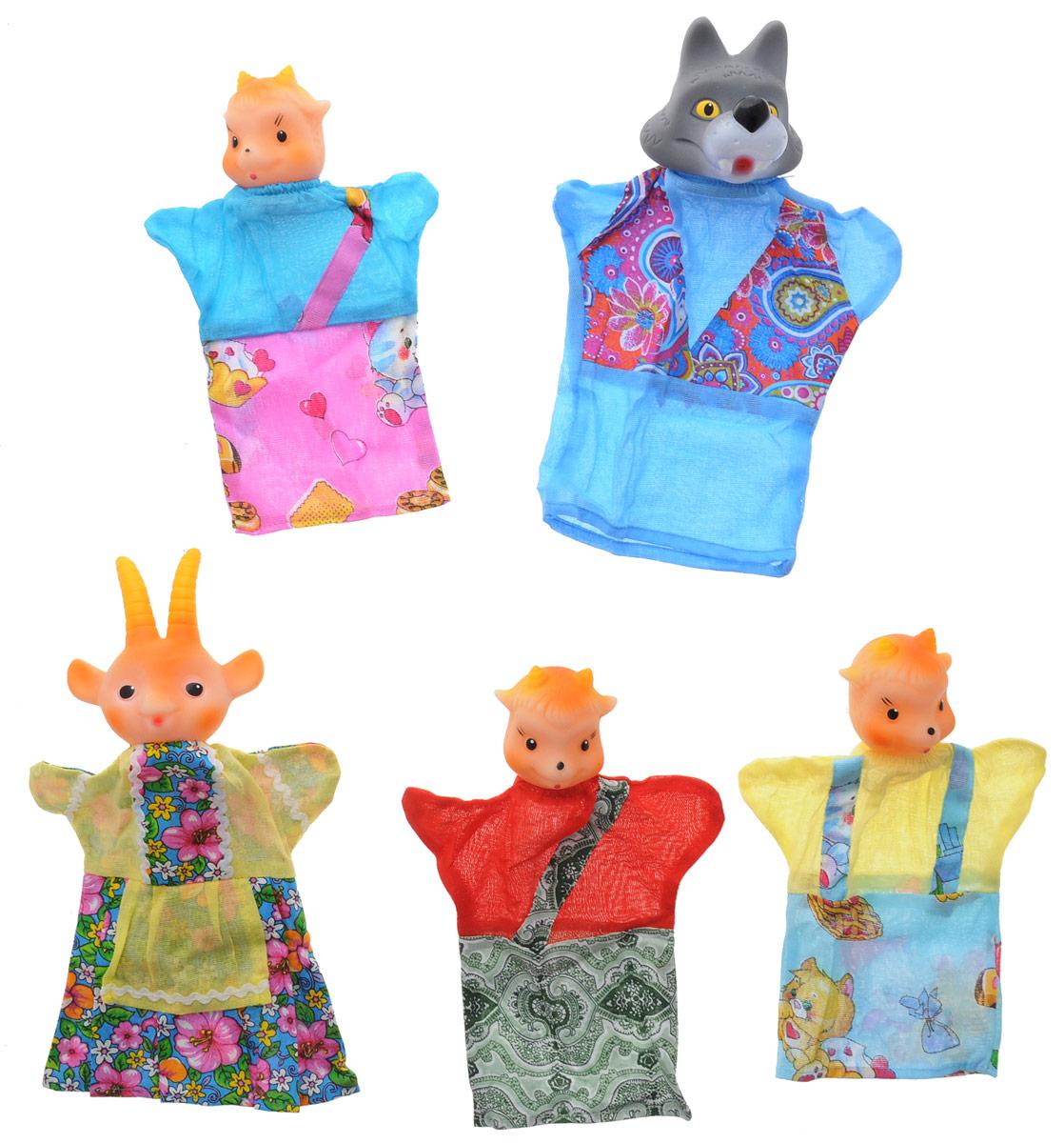 картинки куклы на руку для театра узкопалый широкопалый