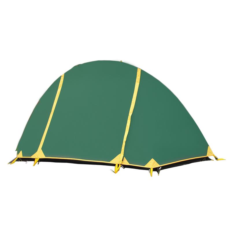 Палатка Тramp Bicycle Light 1, цвет: зеленый. TRT-010. 04