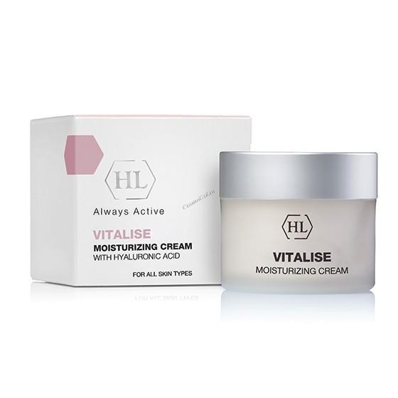 Holy Land Увлажняющий крем Vitalise Moisturizing Cream 50 мл