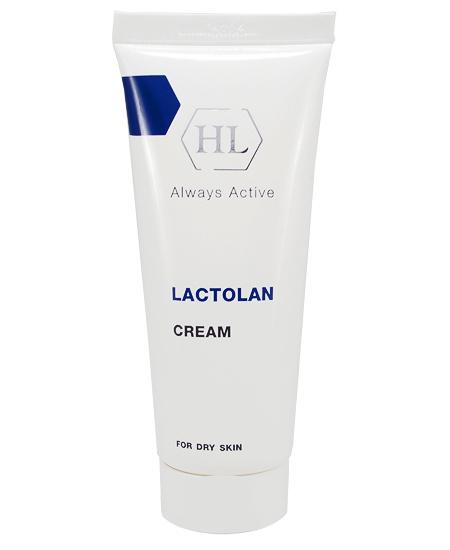 все цены на Holy Land Увлажняющий крем для сухой кожи Lactolan Moist Cream For Dry Skin 70 мл онлайн