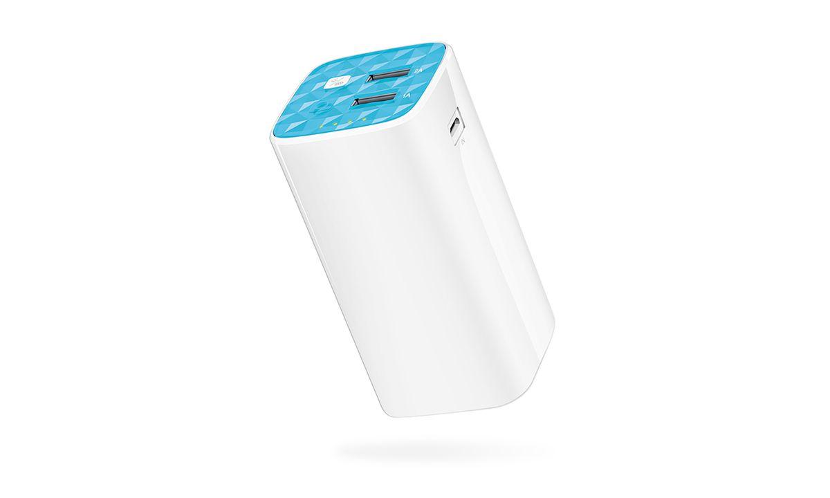 TP-LINK TL-PB10400 внешний аккумулятор (10400 мАч) цена