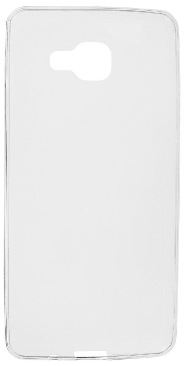 Red Line iBox Crystal чехол для Samsung Galaxy A3 (2016), Clear