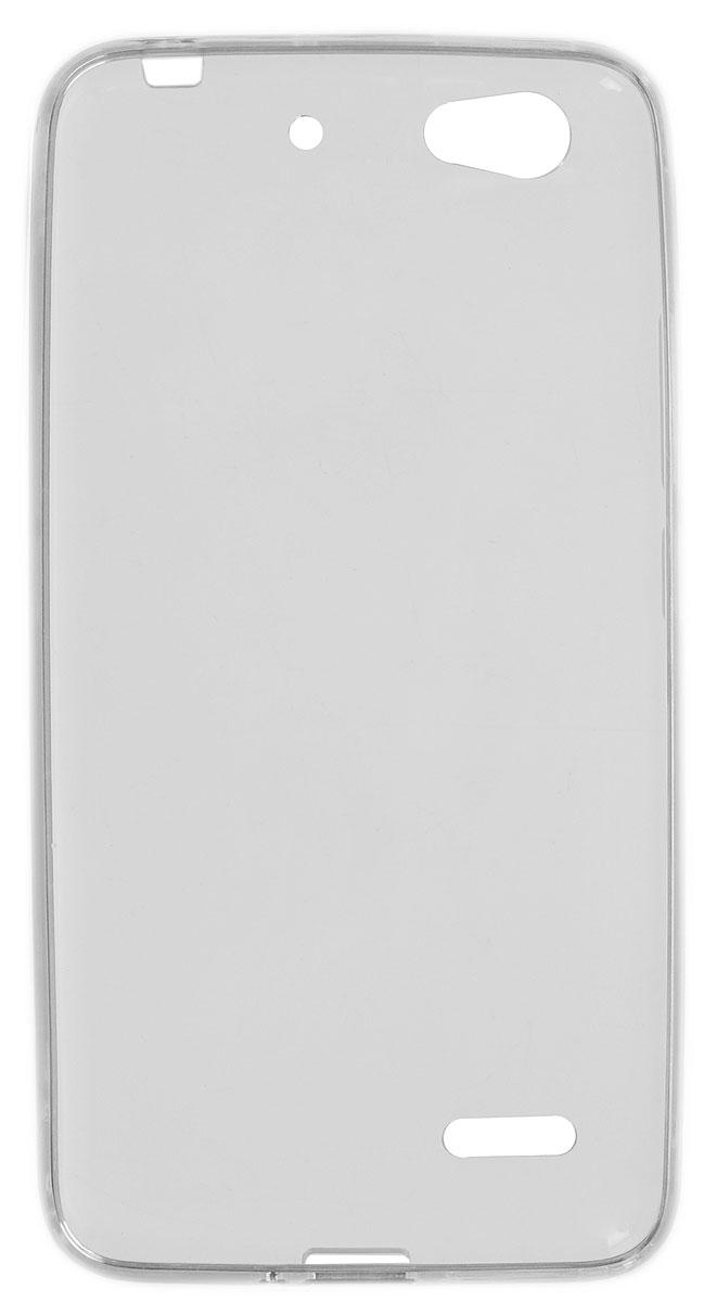 цена на Red Line iBox Crystal чехол для ZTE Blade A460, Clear