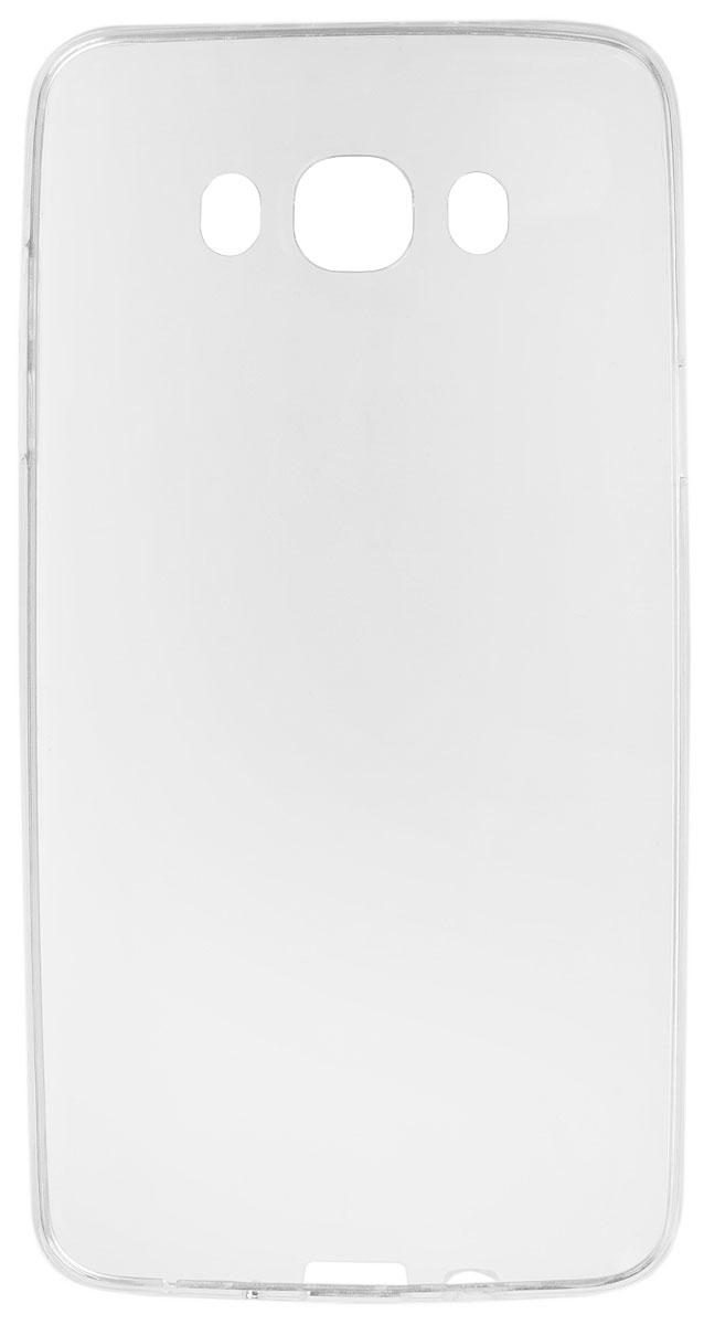 Red Line iBox Crystal чехол для Samsung Galaxy J7 (2016), Clear цены