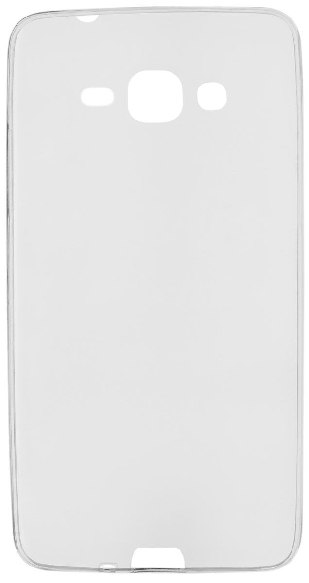 Red Line iBox Crystal чехол для Samsung G530/G531 Galaxy Grand Prime, Clear