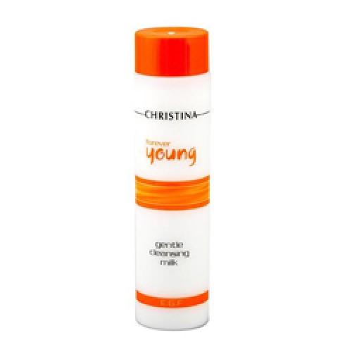 Christina Нежное очищающее молочко Forever Young Gentle Cleansing Milk 200 мл