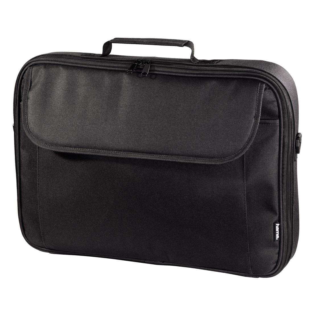 Сумка для ноутбука 17.3 Hama Sportsline Montego, Black (00101087) сумка для ноутбука hama sportsline montego 17 3